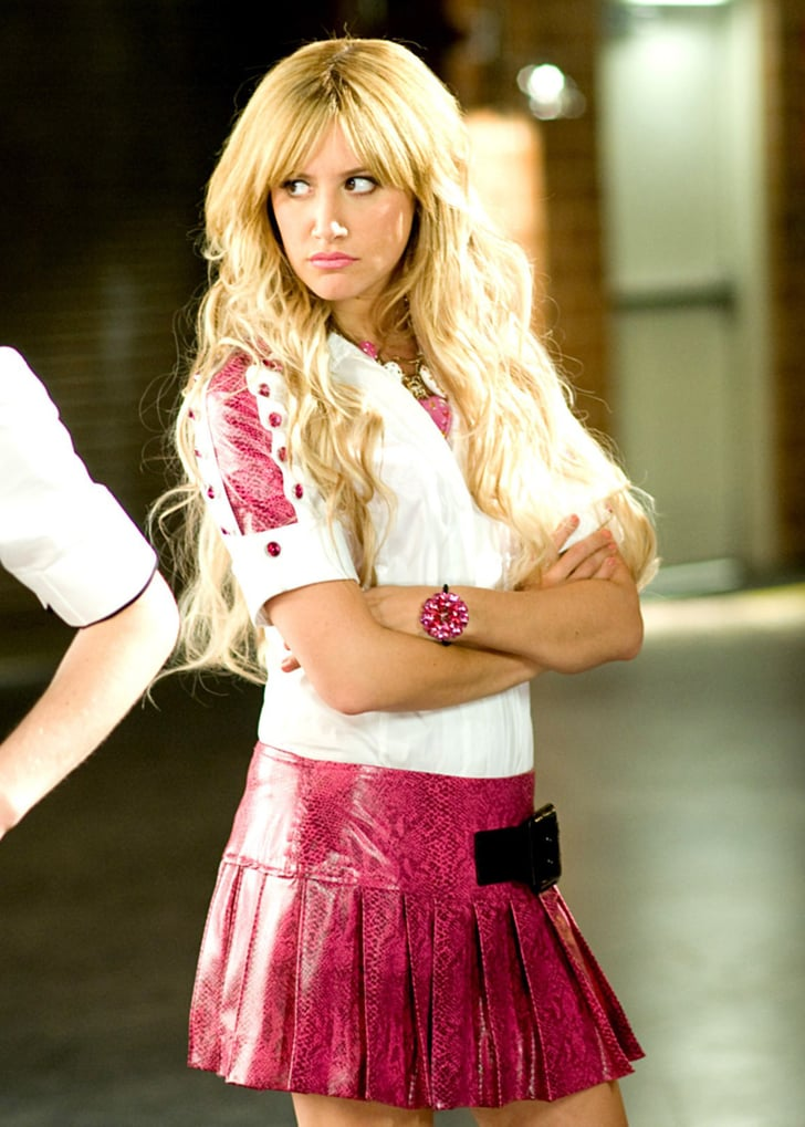 Sharpay Evans From High School Musical Disney Channel