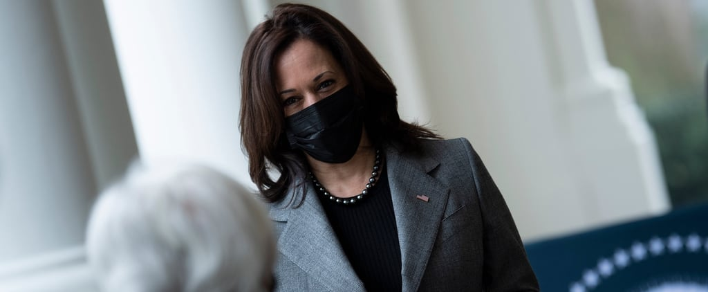 Why Kamala Harris Was Criticized For Wearing Dolce & Gabbana