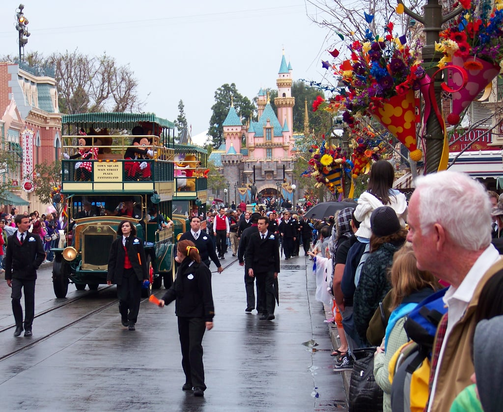 Disneyland Tips and Tricks   POPSUGAR Smart Living