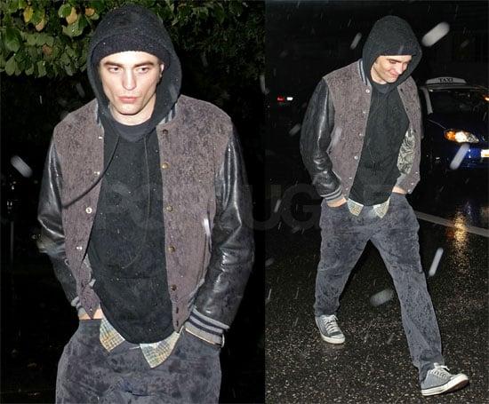 Robert Pattinson 9/18