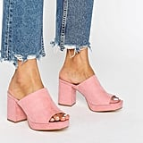Truffle Collection Truffle Platform Mule (£32)