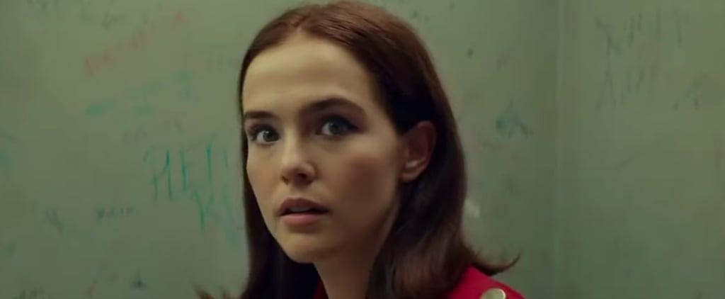 Buffaloed Movie With Zoey Deutch Trailer