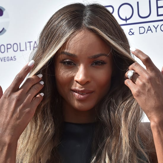 Ciara Engagement Ring Pictures