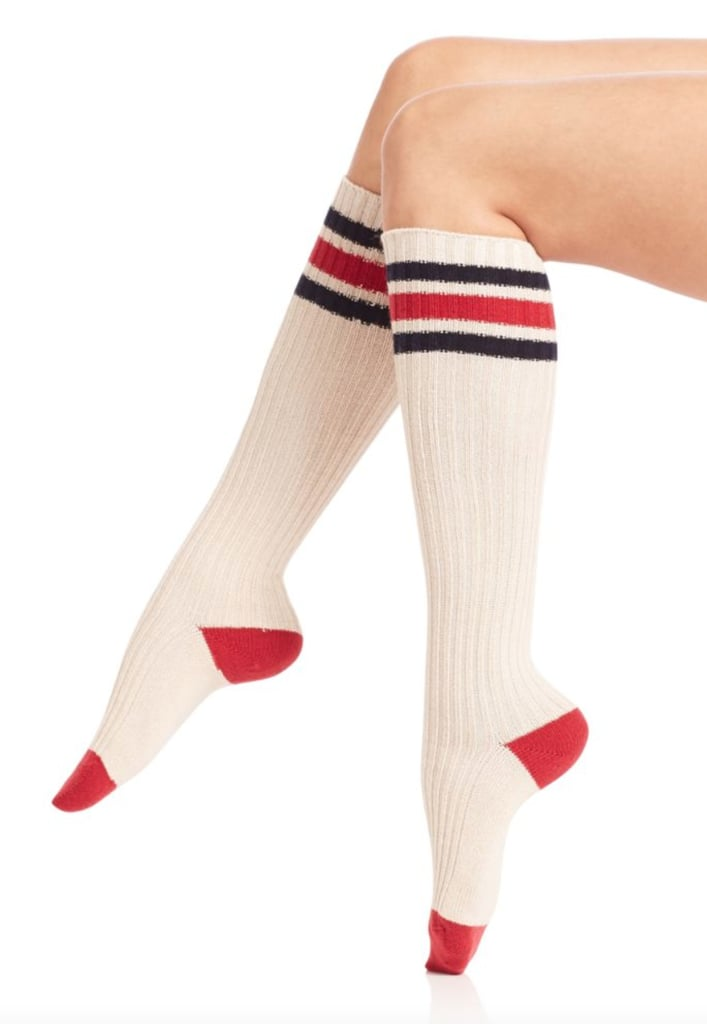 Ilux Zoe Knee-High Socks