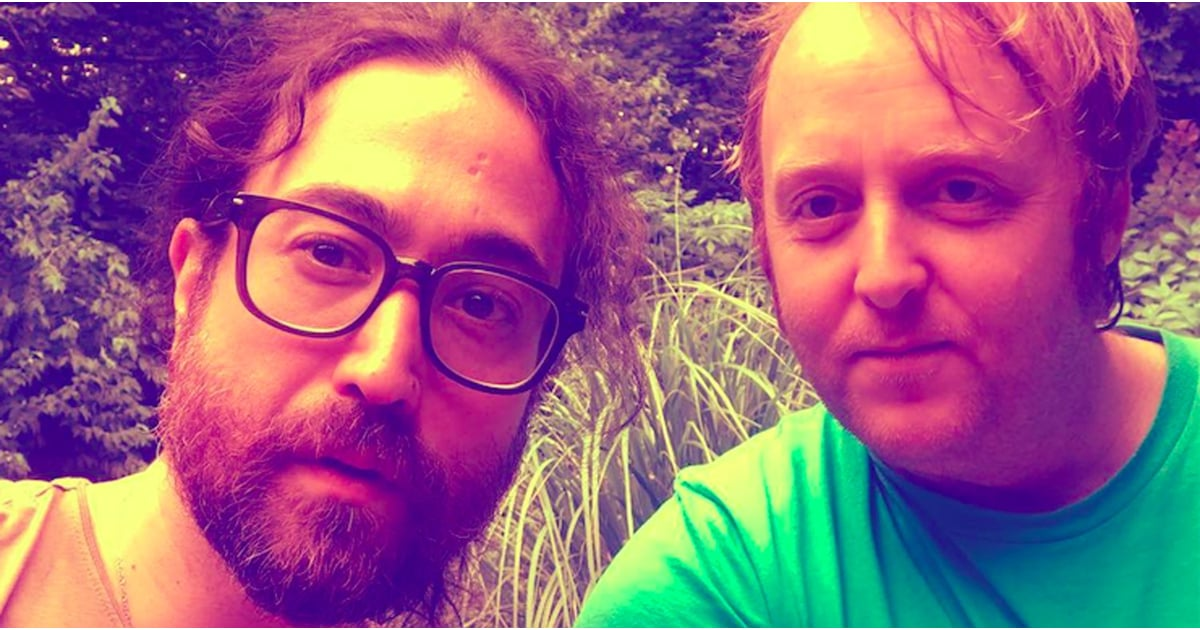 John Lennon And Paul McCartneys Famous Friendship Lives On In Their