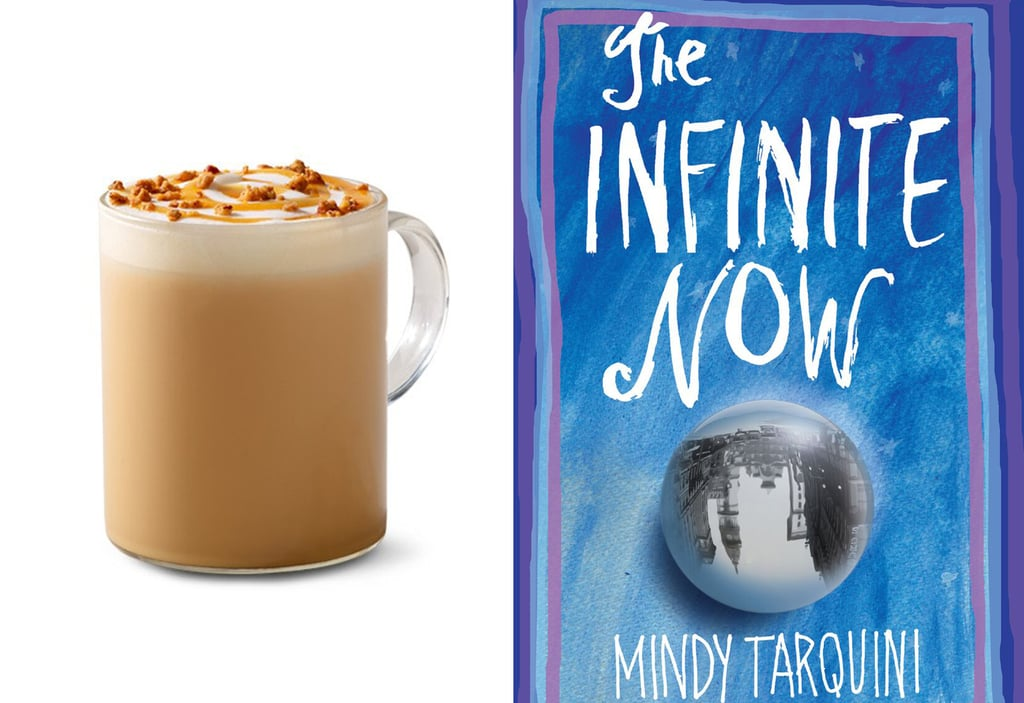 Maple Pecan Latté / The Infinite Now by Mindy Tarquini