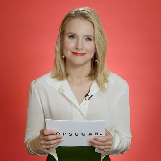 Kristen Bell Interview For Like Father