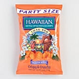 Hawaiian Luau BBQ Kettle-Style Potato Chips ($5)
