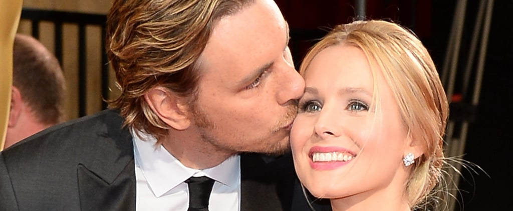 Dax Shepard Reveals the Secret to His Decade-Long Romance With Kristen Bell