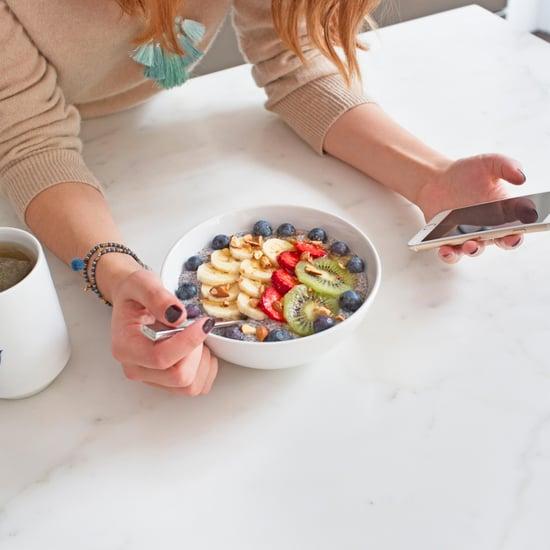 Mauvaises Habitudes au Petit Déjeuner