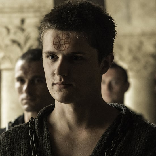Who Is Lancel Lannister on Game of Thrones?