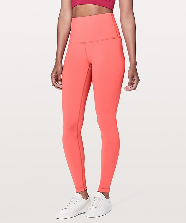 361cd4919 Lululemon Wunder Under Super High-Rise Tight Full-On Luon