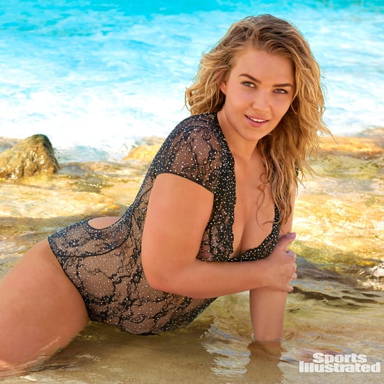 Kate Wasley 2018 Sports Illustrated Swimsuit Issue