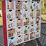 Advent Calendar With Drawers ($65)