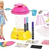Barbie + Crayola Confetti Skirt Studio
