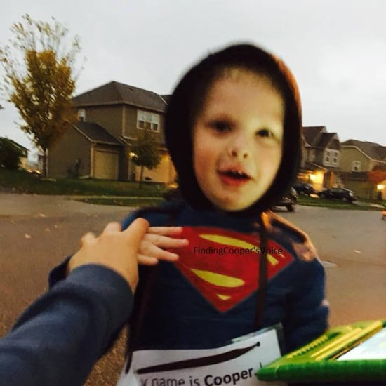 Mom's Reminder About Kids With Autism on Halloween
