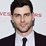 David Giuntoli as Eddie Saville