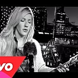 """How Long Will I Love You"" by Ellie Goulding"