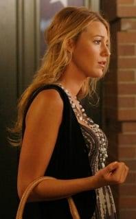 Gossip Style: Serena van der Woodsen