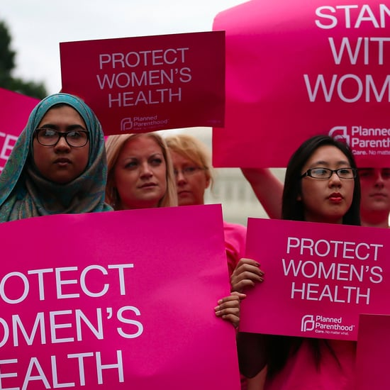 What Will Planned Parenthood Do If Defunded?