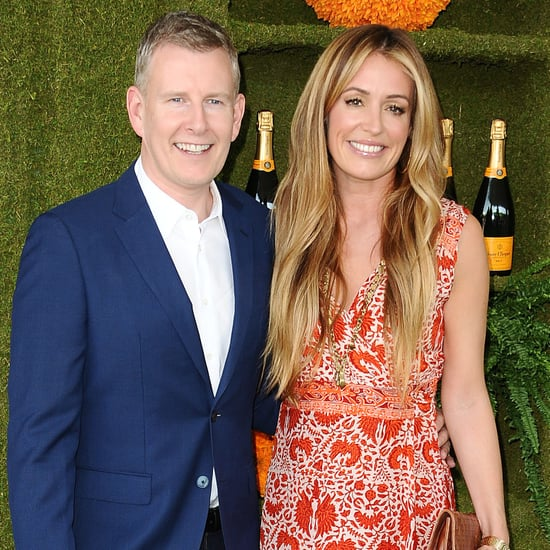 Cat Deeley Pregnant With Second Child