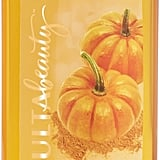 Ulta Pumpkin Spice Body Wash