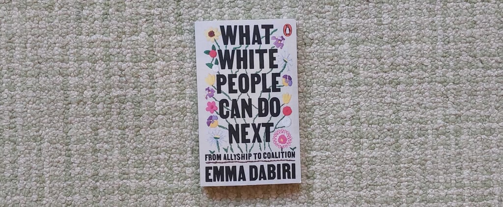 What White People Can Do Next by Emma Dabiri, Book Review
