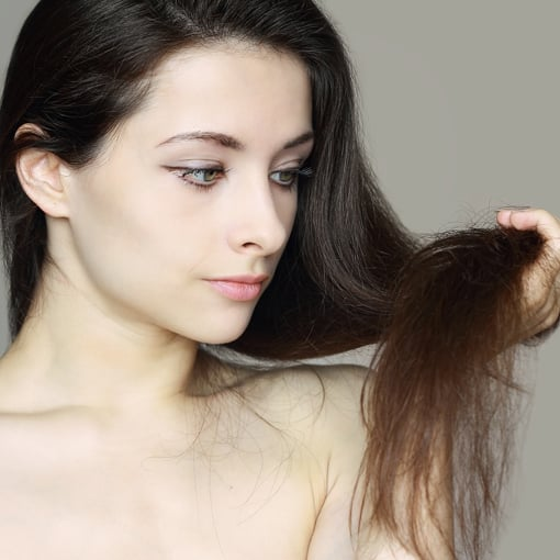 Hair CPR! Is This the Cure For Dry, Lifeless Hair?
