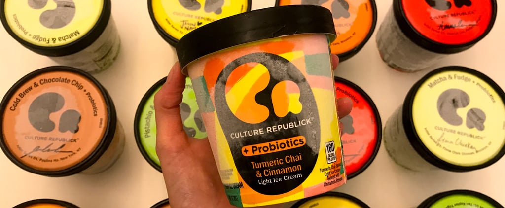 Culture Republick Probiotic Ice Cream Review