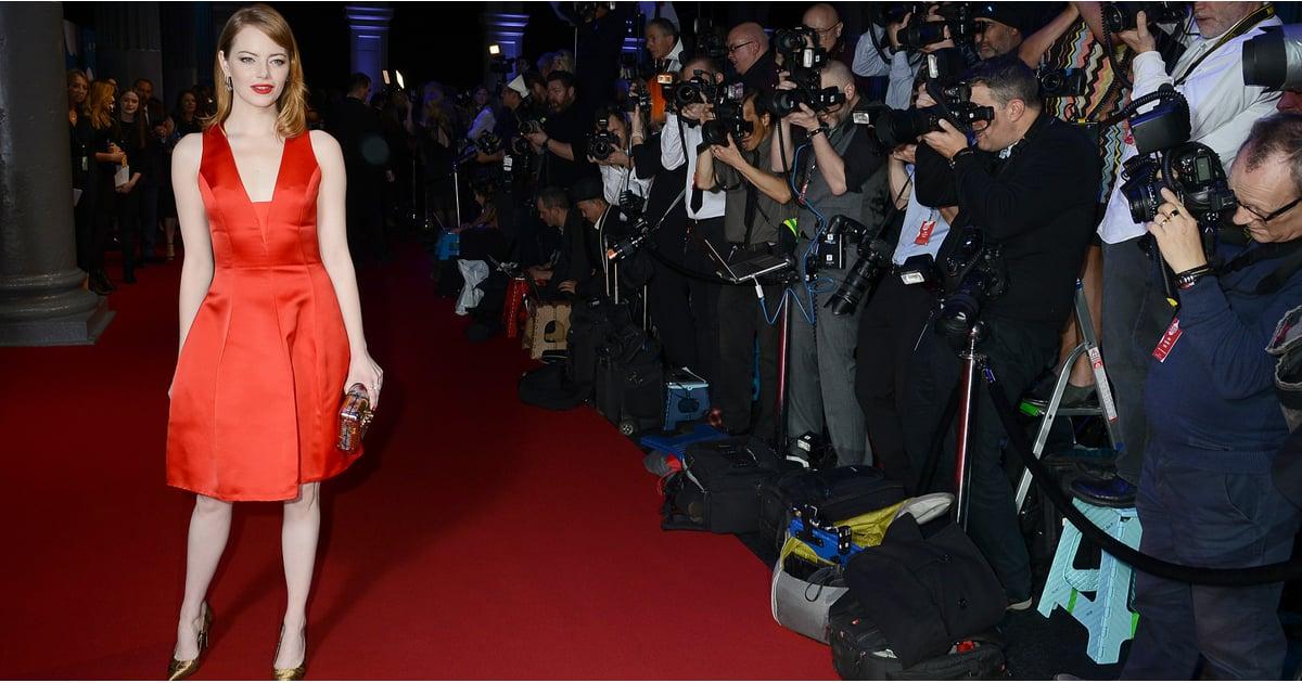 Yahoo celebrity awards 2019