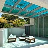 Glass-Bottom Pools