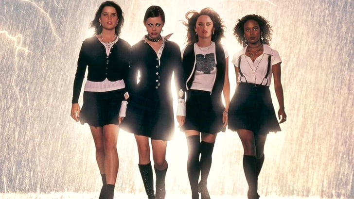 And Totally Wanted to Get a Black Miniskirt