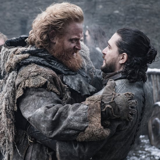 Funny Memes Tweets About Tormund on Game of Thrones