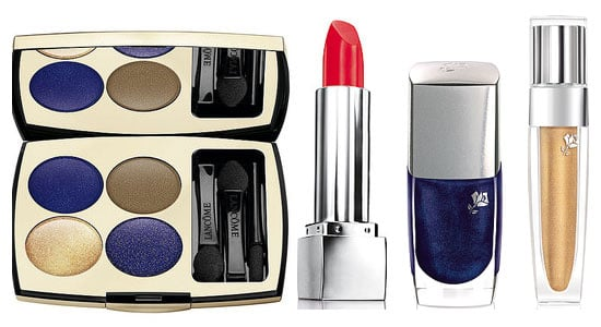 Lancôme's Autumn Declaring Indigo Collection