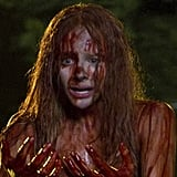 Carrie  What it's about: Chloë Moretz takes on the titular role of the abused teenager who begins to exhibit telekinetic powers. She hits her breaking point after a cruel prank at prom, and things get gnarly. Why we're interested: Moretz has been on our radar for years, and I think she has the chops to put her own spin on Stephen King's story. I'm also curious to see Julianne Moore as Carrie's religious fanatic mother. When it opens: Oct. 18 Watch the trailer for Carrie.