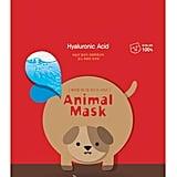 Berrisom Dog Animal Face Mask