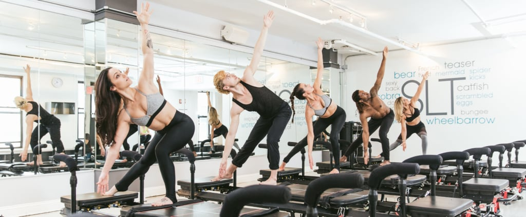 This Pilates-Inspired Boot Camp Changed My Self-Esteem About My Abs