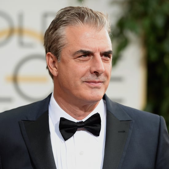 Chris Noth Interview about Sex and the City Movie 3