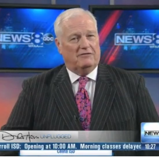 Dale Hansen Unplugged on Michael Sam Coming Out   Video