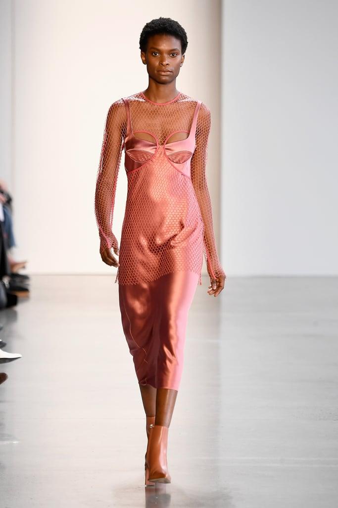 Dion Lee New York Fashion Week Winter 2018 Runway Show