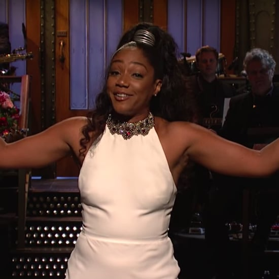 Tiffany Haddish Opening Monologue Saturday Night Live 2017