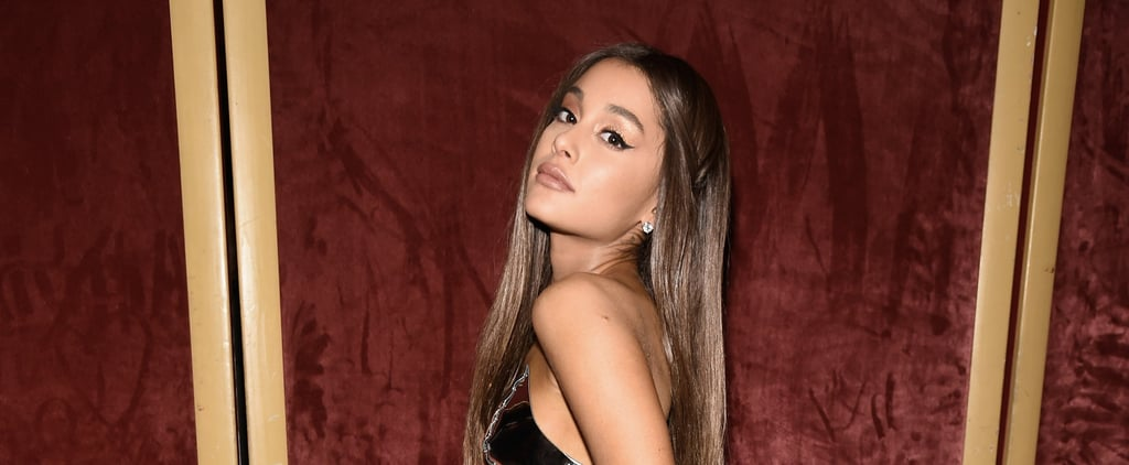 Ariana Grande Goes at the 2018 MTV VMAs Without Ponytail