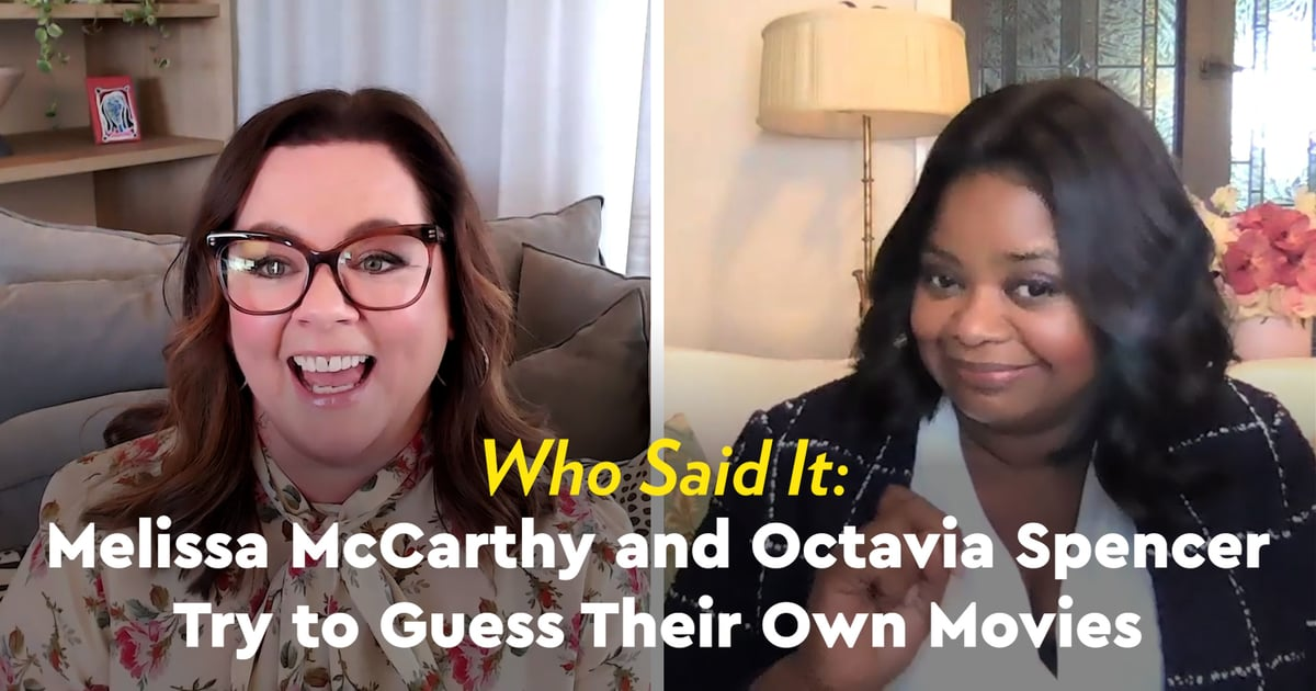 Watch Octavia Spencer Hilariously Re-Create Melissa McCarthy's Most Iconic Bridesmaids Line.jpg