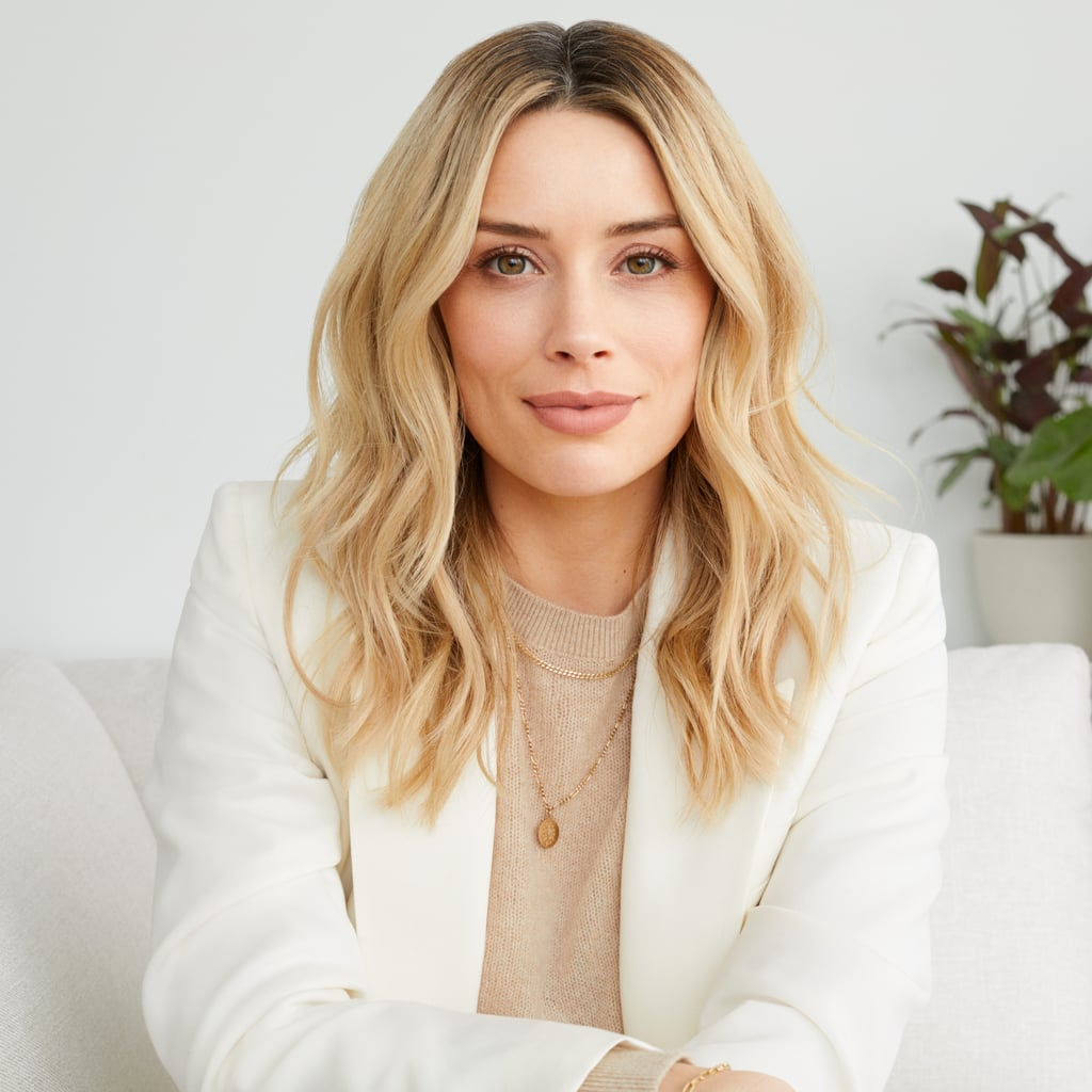 Arielle Vandenberg on Love Island, Clean Beauty, and More