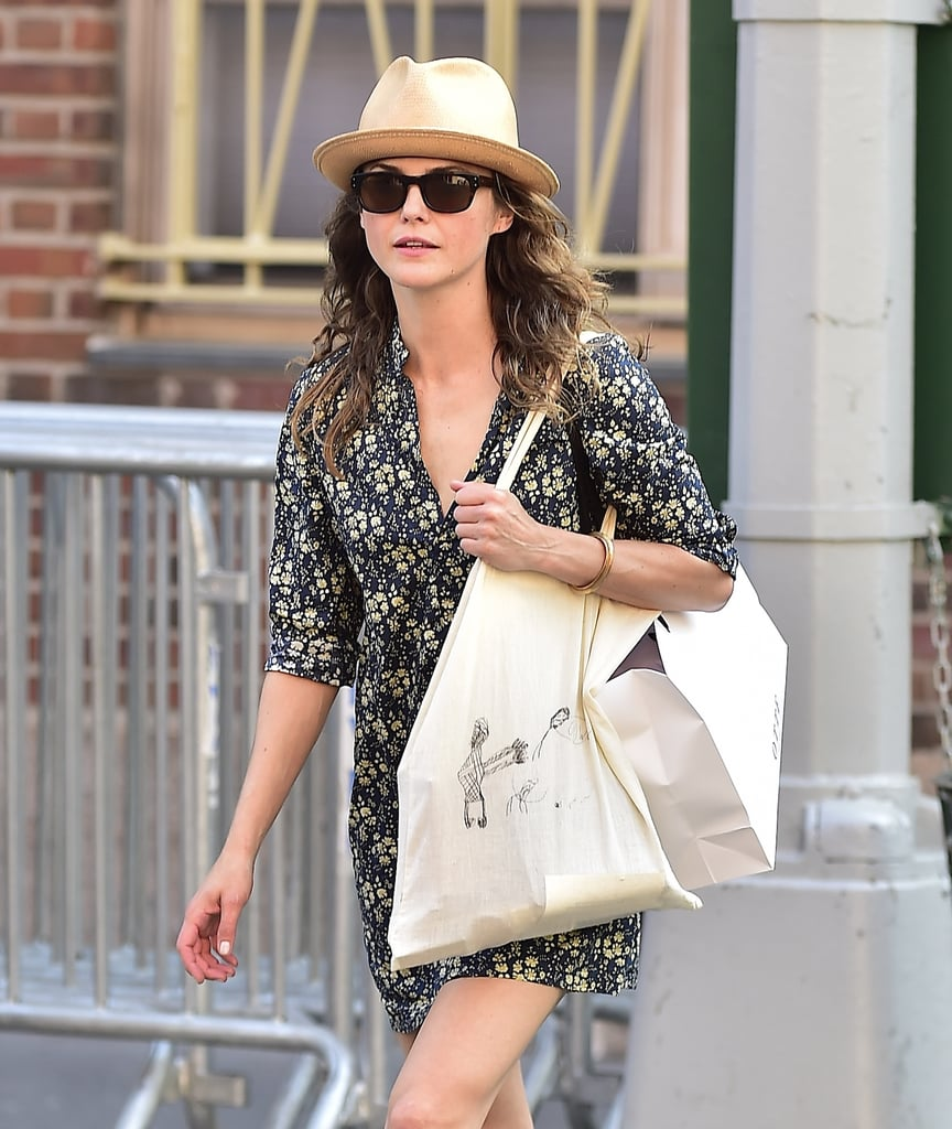 When She Justified Our Love of Canvas Tote Bags — You Can Really Never Have Enough