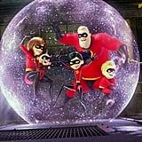 Incredibles 2 ($608,574,642)