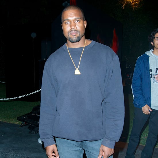 Kanye West Released From Hospital November 2016