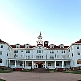 The Stanley Hotel: A Paranormal Mainstay