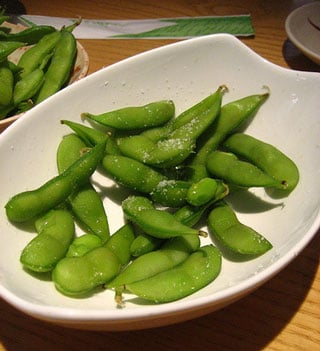 More on Soy and Breast Cancer