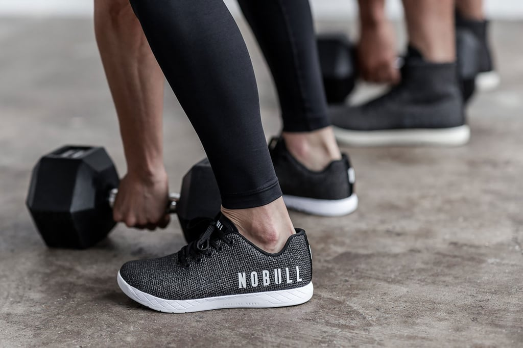 I Kept Seeing CrossFit Friends Wearing Nobull Sneakers — When I Tried Them, I Knew Why